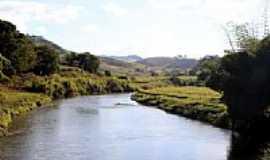 Barra Longa - Rio do Carmo chegando em Barra Longa-MG-Foto:Milton Brigolini Nem…