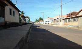 Barranco Alto - Imagens da localidade de Barranco Alto - MG