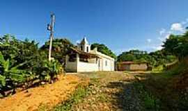 Barreiro - Capela de Santa Luzia-Foto:sgtrangel