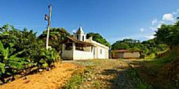 Capela de Santa Luzia-Foto:sgtrangel