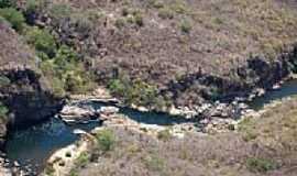 Barreiro da Raiz - Canyon do Rio Gorutuba Por Eduardo Gomes