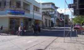 Barroso - Rua da Matriz, Por Fabr�cio Lage Mansur