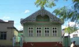 Barroso - Casa antiga, Por Fabr�cio Lage Mansur