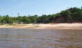 Urucará - Rio Amazonas, Por Jone Uchõa Carneiro