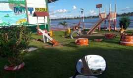 Urucará - Porto Novo de Urucará, Por Carla Santos