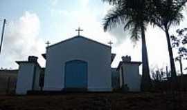 Baú - Capela N.S.da Conceição-Foto:Geraldo Salomão