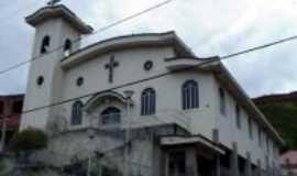 Bela Vista de Minas - Igreja São Sebastião