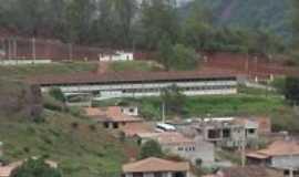 Bela Vista de Minas - Escola Estadual Padre Oswaldo de Podesta