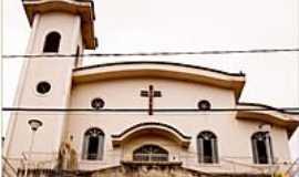 Bela Vista de Minas - Igreja de São Sebastião