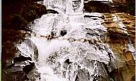 Bela Vista de Minas - Cachoeira do Taquaril