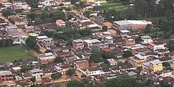 Belizário-MG-Vista da cidade-Foto:Adilson Mattos