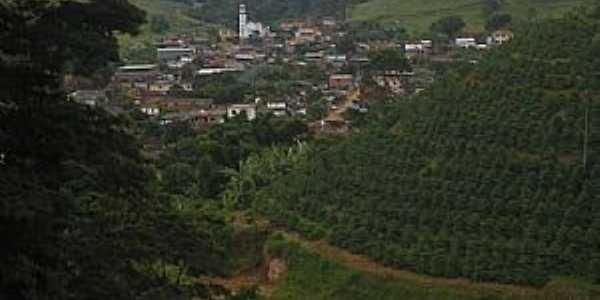 Belizário-MG-Vista parcial da cidade-Foto:Adilson Mattos