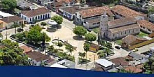 Imagens da cidade de Belmiro Braga - MG