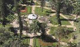 Belo Horizonte - Belo Horizonte-MG-Vista do Coreto no Parque Municipal-Foto:Paulo Yuji Takarada
