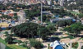 Belo Horizonte - Belo Horizonte MG  Em Destaque a Lagoa da Pampulha Fotografia de Belo Drone