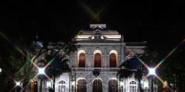 Belo Horizonte-MG-Palácio da Liberdade-Foto:Geraldo Salomão