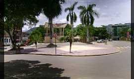 Belo Oriente - Belo Oriente-MG-Coreto na Pra�a da Jaqueira-Foto:ipbo.org.br