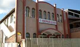 Belo Oriente - Belo Oriente-MG-Igreja da Assembl�ia de Deus-Foto:JAC� RODRIGUES SANTIAGO