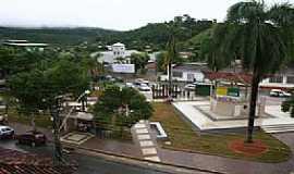 Belo Oriente - Belo Oriente-MG-Pra�a da Jaqueira-Foto:ipbo.org.br