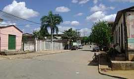 Belo Oriente - Belo Oriente-MG-Ruas do Distrito de Bruauninha-Foto:Gustavo Sturzenecker Moreira