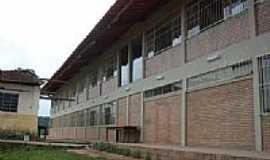 Belo Vale - E.E.Dr.Gama Cerqueira em Belo Vale-Foto:henriquebelzonte