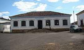 Belo Vale - Museu do Escravo em Belo Vale-Foto:jaironunes