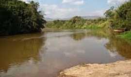 Belo Vale - Rio Paraopeba em Belo Vale-Foto:jaironunes