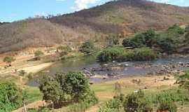 Berilo - RIO ARAÇUAI BERILO - MG  - por Daugobert