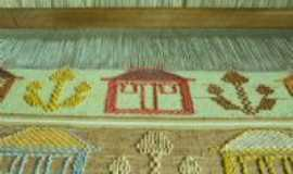 Berilo - berço do artesanato  tecelagem em tear mineiro, Por Alessandro Borges Araujo