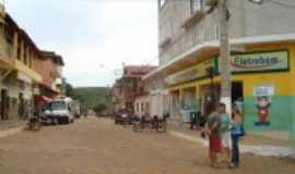 Berilo - , Por altemar