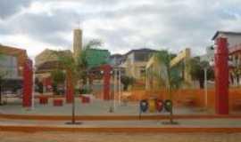 Berilo - Praça, Por Josiane Marcia