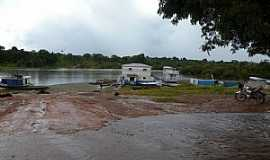 Urucurituba - Urucurituba-AM-Comunidade de Lago do Arroizal-Foto:Renato Lins