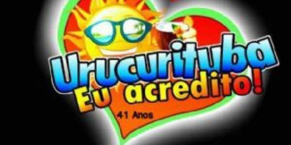 URUCURITUBA - Por FRANCISCO CARLOS