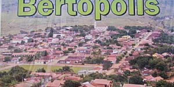 Bertópolis - MG