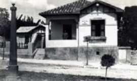 Betim - 1° sede da Prefeitura, Por Marcos