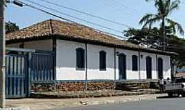 Betim - Casa da Cultura em Betim-Foto:Altemiro Olinto Cris�