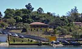 Betim - Lagoa Várzea das Flores-Foto:Jose Gustavo A. Murt…