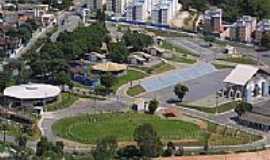 Betim - Vista parcial-Foto:aroldinho dos reis