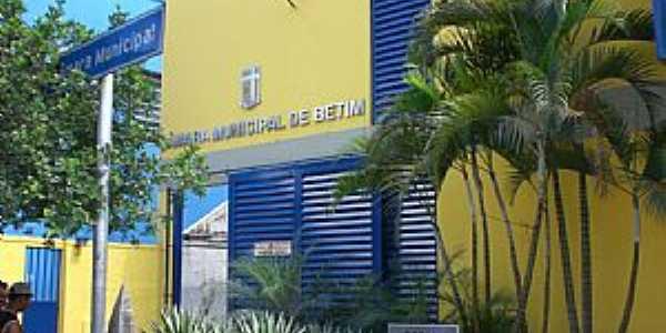 Betim-MG-Câmara Municipal-Foto:Carlos Fabiano Braga