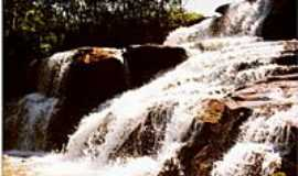 Bias Fortes - Cachoeira do Itamar