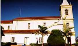 Bias Fortes - Igreja Matriz Nossa Senhora das Dores