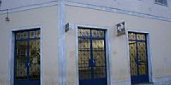 Agência dos Correios-Foto:jose.cesar