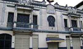 Bicas - Clube Biquense em Bicas-Foto:jorge adalberto roch…