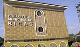 Bicas - Prefeitura Municipal de Bicas-Foto:jorge adalberto roch…
