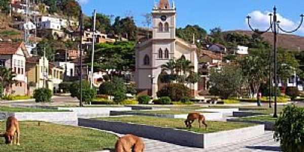 Igreja Matriz Nossa Senhora da Piedade - por Jorge A. Ferreira Jr
