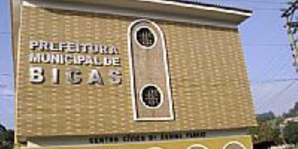 Prefeitura Municipal de Bicas-Foto:jorge adalberto roch…