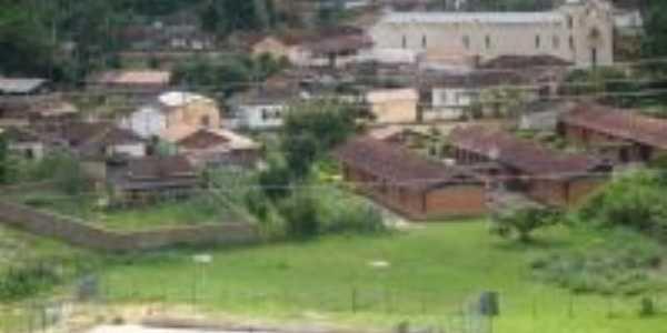 Bicuiba, Por Angelo Jose Ferreira de Sousa