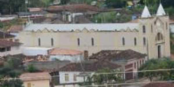 Igreja Matriz, Por Angelo Jose Ferreira de Sousa