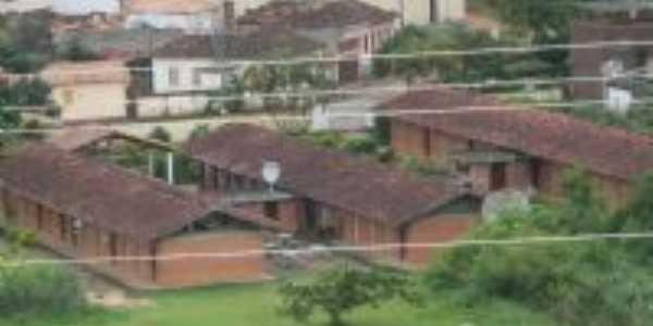 E.E.Dom Helvecio Gomes, Por Angelo Jose Ferreira de Sousa