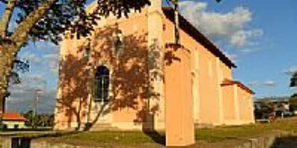 Igreja de N.Sra.das Dores-Foto:Edson da Rocha (Edin…